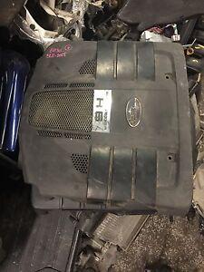 Subaru Legacy EZ30 BLE 05 EngineCover