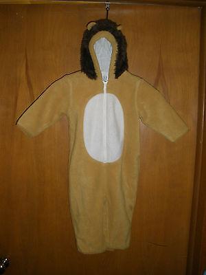 Baby Gap Lion Halloween Costume 12-18 Months - Halloween Costumes Baby Gap