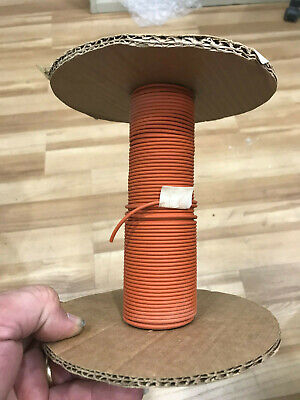 Silicone O-ring Cord .103 - 70 Duro - 100 Ft Roll - Zatkoff Seal- Free Shipping
