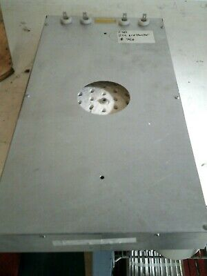 Electrovert 229 Preheater Panel New Old Stock