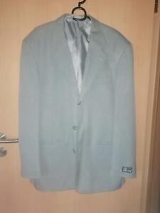Anzug, Sakko, Hose Größe 27, XL kurz von Commander