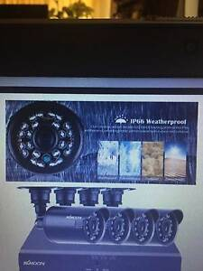 Home or Business CCTV Security System Dianella Stirling Area Preview