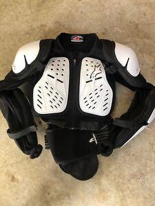 Alpinestars Bionic 2 Protection Jacket NEW