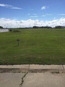 Lot for sale in Shellbrook