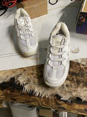 Z Coil Freedom Classic 2000 Womens Pain Relief Athletic Spring Shoes US Size 8