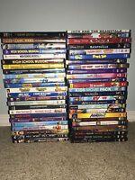 Movies $1 Each