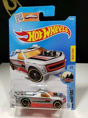 2016 HOT WHEELS FIG RIG RIDE-ONS - P2