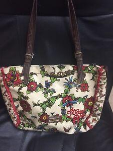 Sakeroots purse