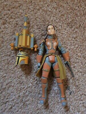Star Wars Isabet Reau (Republic Elite Forces) 2007