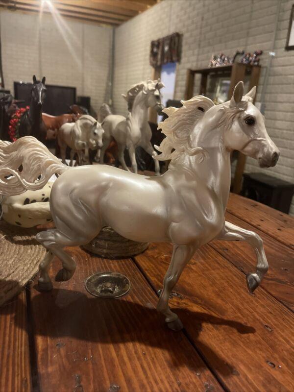 breyer horses traditional