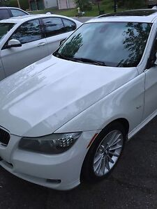 Rare 2010 BMW 335 diesel with Navigation and Executive package