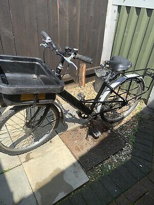 Pashley Mailstar Trade Bike