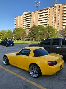 S2000 Hardtop | Kijiji - Buy, Sell & Save with Canada's #1 Local