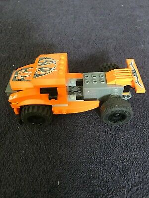 Lego Racers Set - 8162 - With Motor Action