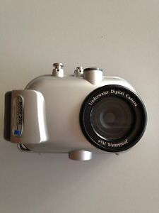 Waterproof underwater camera case Bentleigh East Glen Eira Area Preview