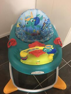 Baby Walker - Baby Einstein Sea and Explore Walker