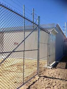 Security Fencing Australia Pty Ltd Naval Base Kwinana Area Preview