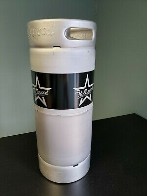 16 Barrel Stainless Steel Commercial Beer Keg 5.16 Gallon