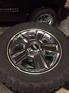 GM wheels and Goodyear Duratracs