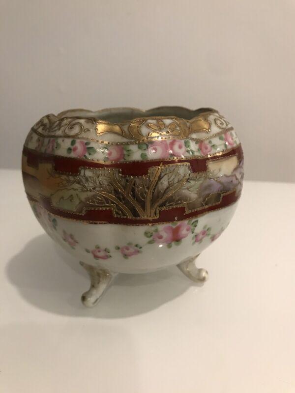 Nippon bowl/vase