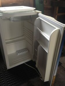 Small great condition fridge!