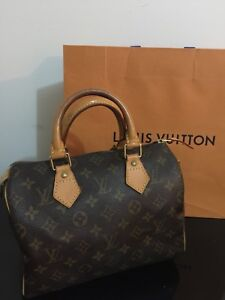 Louis Vuitton Bag In Sydney Region NSW Bags Gumtree Australia - Free construction invoice template gucci outlet online store authentic