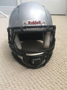 Riddell Revolution Speed Football Helmet, Medium Size