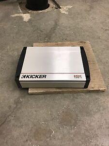 Kicker Car Audio Edmonton Edmonton Area image 4