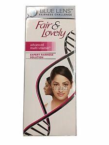50g Fair & Lovely Advance Multi Vitamin Fairness Solution and Skin Cream USA