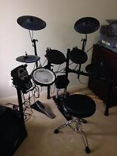 Roland TD11 Professional electric drum kit Speewah Tablelands Preview
