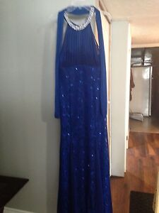 Mother of the Bride Full Length Dress