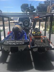Two Yamaha Jetskis Port Lincoln Port Lincoln Area Preview