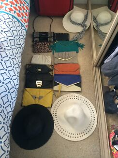 Clutches/ hats  Merewether Newcastle Area Preview