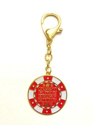 2021 Feng Shui Winning-Chip Amulet Talisman