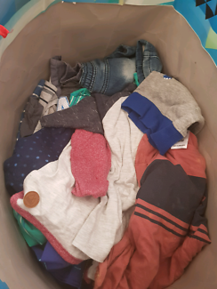 full bag of size 1 tops most new never worn