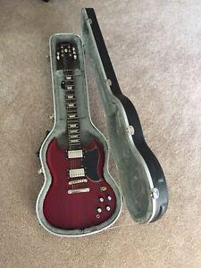 Guitare électrique Epiphone SG Electric Guitar