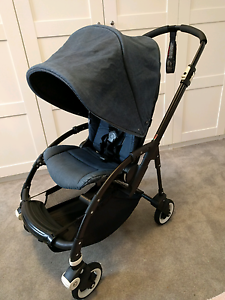 Bugaboo Bee limited edition Greenwich Lane Cove Area Preview