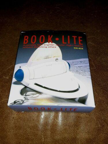 Portable Book Lite - A Design of Art - Brand New, Wellmike