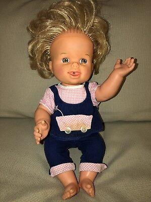Kullertränchen ♡♡ von Mattel ♡ 70er Jahre Vintage - 70er Jahre Outfits