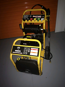 High Pressure Washer Hassall Grove Blacktown Area Preview