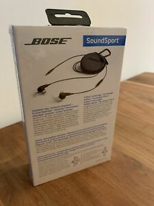 Bose SoundSport wired