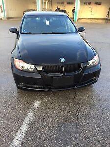 2008 BMW 323i 146KM
