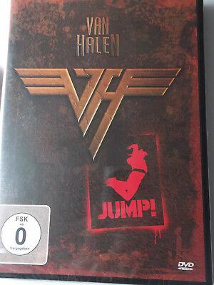 Van Halen - Jump - Hard Rock Power live - Panama, Best of both World,