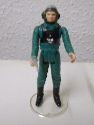Vintage Star Wars Last 17 A-Wing Pilot