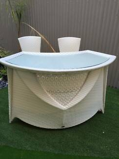 Outdoor rattan furniture for sale! Adelaide Region Preview