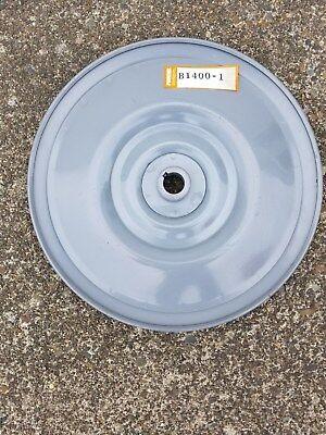 Belt Pulley - PHOENIX V BELT STEEL PULLEYS ASSORTED