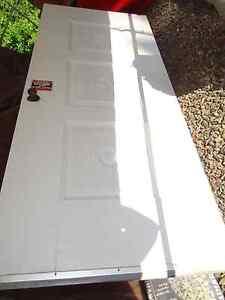 exterior solid wood slab front door 36 034 x 80 034 local