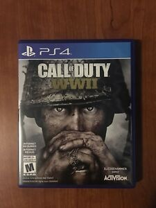 COD. WWII