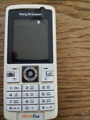 Sony Ericsson K610i unlocked cell phone Sony Ericsson Unlocked Cell Phones