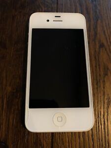 Used iPhone 4s 8gb ROGERS